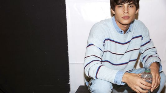 See the Full, Laid-Back Lookbook for Isabel Marant's Debut Menswear Collection