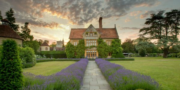 Belmond to Host Virtual Cooking Class with Raymond Blanc