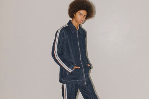 Bristol LA Rebrands as Bristol Studio & Drops Spring/Summer 2018 Lookbook