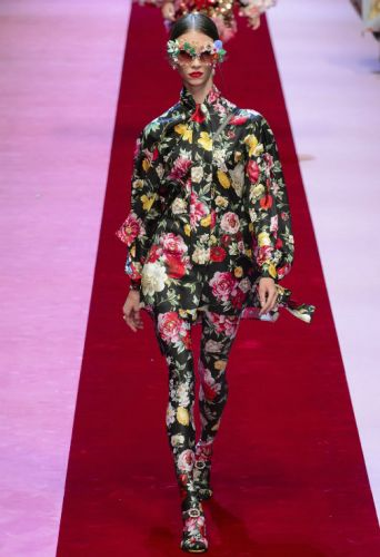 Spring 2018 Fashion: 4 Fresh Ways To Wear Florals