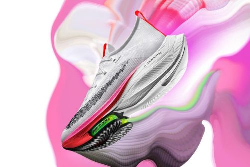 """Nike Reveals New """"Rawdacious"""" Footwear Color Palette For the Tokyo Olympic Games"""
