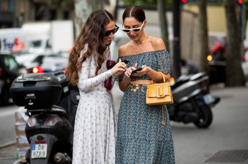 Must Read: Why Brands Are Sliding Into Your DMs, How Social Media Transformed Fashion in the 2010s