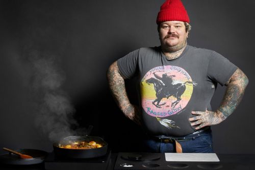 Matty Matheson Partners With Castor Design To Launch Cookware/Houseware Line