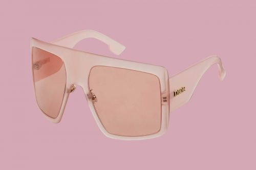 Ten Loves: Dior SoLight Sunglasses