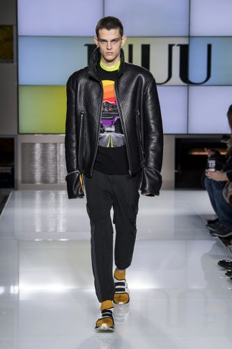 BIUU: Lost in Maya Outer-Space at Milano Men's