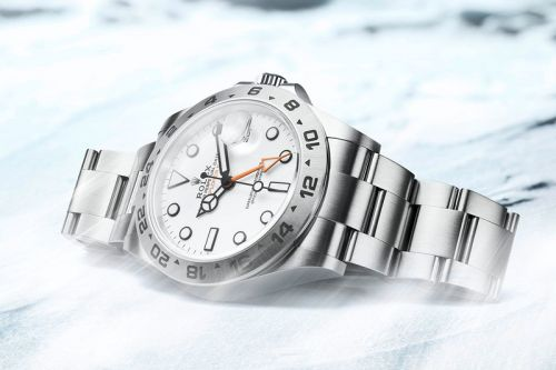Rolex Drops a Host of New Watches for 2021