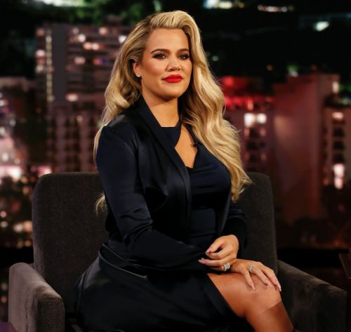 Khloé Kardashian Wants to Raise Baby True Alone - Without Tristan Thompson