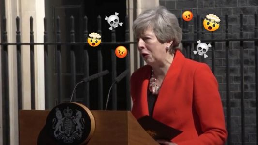 Theresa May is out - what the hell happens now?