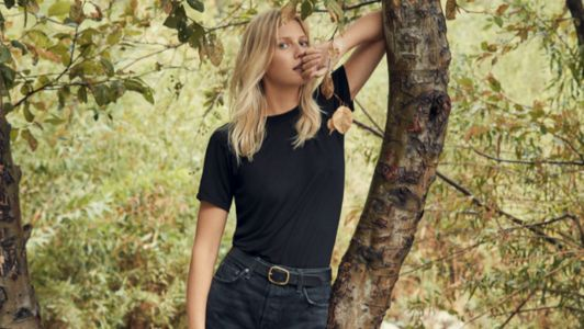 Introducing Reformation Jeans, the First-Ever Sister Line From the Eco-Friendly Brand