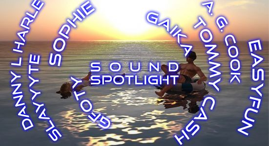 SOUND SPOTLIGHT: POST INTERNET