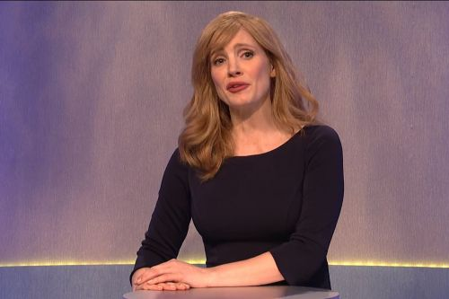 'SNL' doesn't get what really bothers the American people