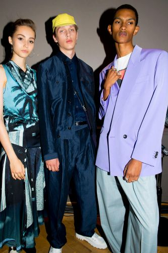 Paul Smith: Menswear Spring/ Summer 2019