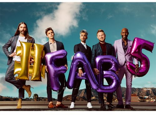 50 Epic Father's Day Gifts Inspired by Queer Eye's Fab 5