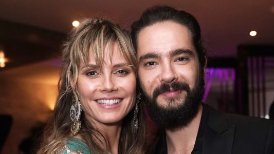 Heidi Klum 'Secretly' Marries Tom Kaulitz After 2-Month Engagement