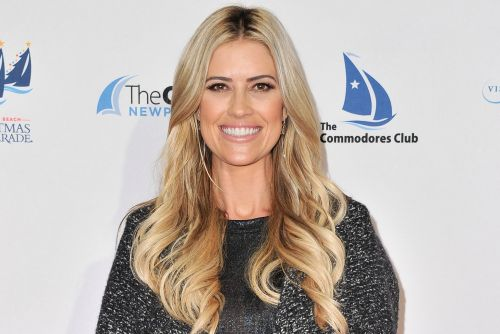 HGTV Star Christina Anstead Got an Inspiring Tattoo Amid Divorce From Ant Anstead