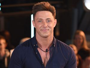 Geordie Shore's Ricci Guarnaccio Is Looking Pretty Different These Days