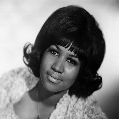 Aretha Franklin has died aged 76