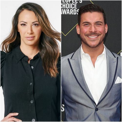 Kristen Doute Says the Night She Slept With Jax Taylor 'Changed' Her Life 'Forever'