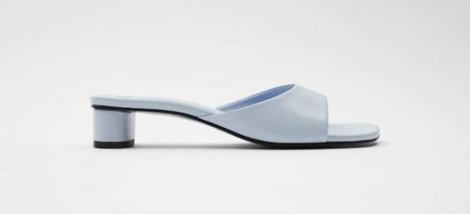 All The Cute, Summery Zara Shoes Currently Tempting Me To Place An Order