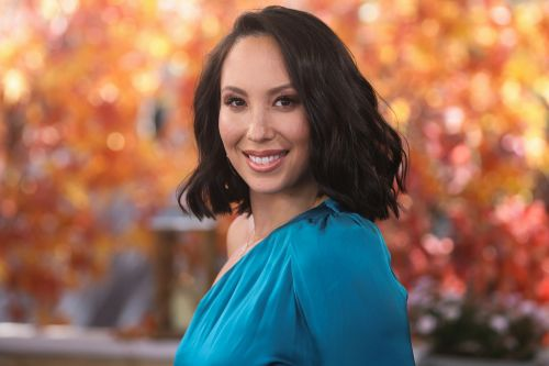 'Dancing with the Stars' pro Cheryl Burke suffers head injury during rehearsal
