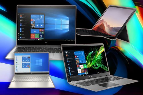 Best Black Friday laptop deals to shop in 2020