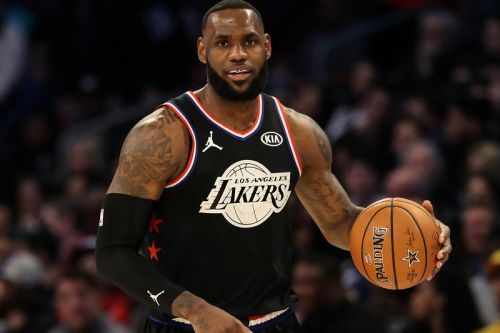 LeBron James Confirms 'Space Jam 2' Filming to Begin This Summer