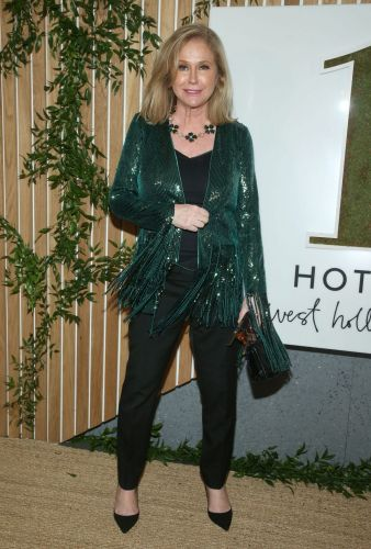 Kathy Hilton Is a 'Natural Fit' to Replace Denise Richards on 'RHOBH': 'She Certainly Won't Hold Back'