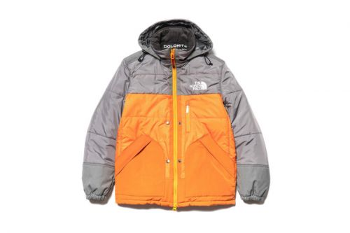Take a Closer Look at The North Face x Junya Watanabe MAN Sleeping Bag Jacket