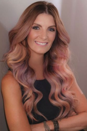 Meet the Individuals Behind Great Lengths USA, Kao USA and Conair