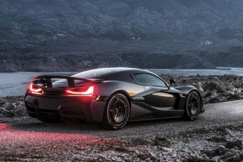 The Three Best Hypercars For Sale in 2020