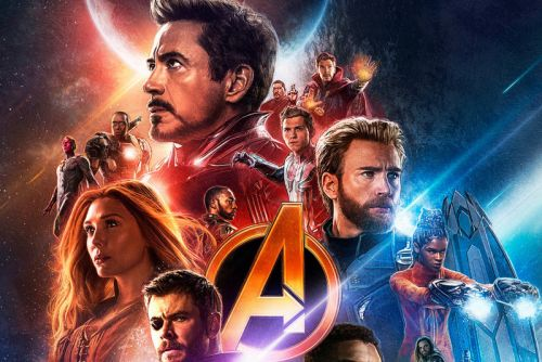 'Avengers 4' Is Done Filming, Directors Share Teaser Image