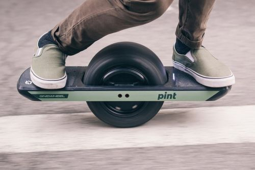 The Smaller, Lighter Onewheel Pint Does It All