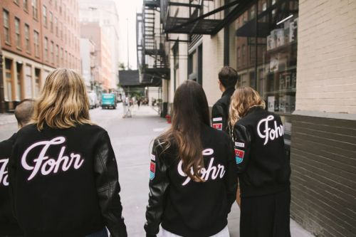 Fohr Is Seeking A Brand Intern In New York, NY