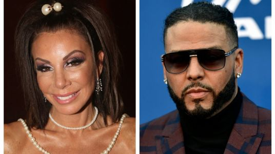 Danielle Staub Sparks Dating Rumors With Al B Sure! Amid Her Messy Divorce