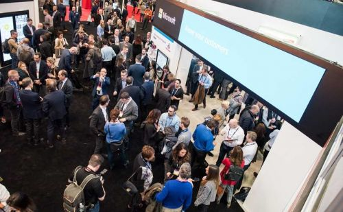Omnichannel the hot topic at NRF 2019