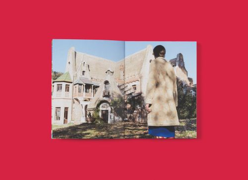 Disturbia: Look Inside Gucci's Latest Limited Edition Book