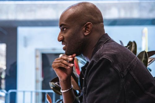 "Virgil Abloh's Next Louis Vuitton Collection to Be ""Based on Michael Jackson"""