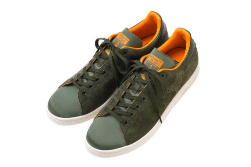 """PORTER & adidas Release a Limited Edition """"TANKER"""" Stan Smith"""