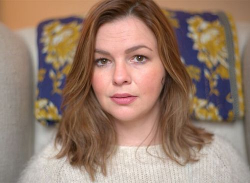 Why Amber Tamblyn's New Novel Is About a Female Rapist-And What She Hopes It Accomplishes