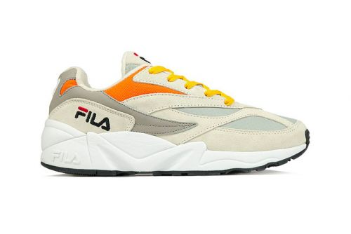 """FILA Introduces the V94M """"Italy"""" Pack"""