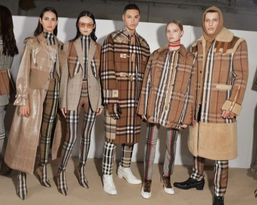 Burberry Has Revealed the Plan for Its Next Show - And You're Invited