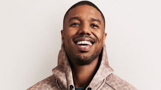 Black Boy Joy! Michael B. Jordan Is The New Face Of Coach Menswear, A First For The Brand