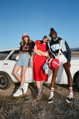 Hari Nef stars in a road-tripping buddy comedy just waiting to happen