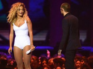 Why EVERYONE Is Talking About Rita Ora And Liam Payne's BRITs Performance