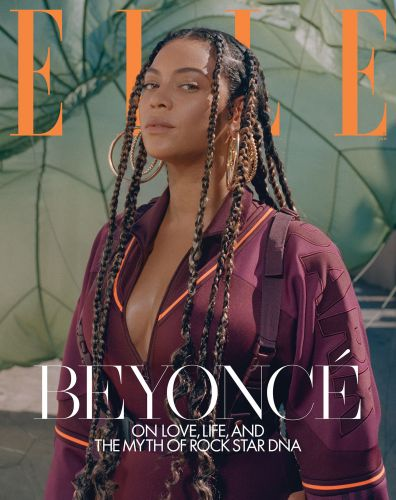 Beyoncé Gives 'Two S-ts' About Her Weight Fluctuating: 'I Am More Than Enough'