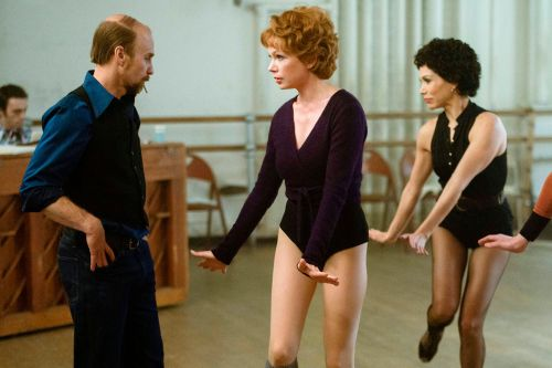 How Fosse pushed shining star Verdon to the side in 'Chicago'