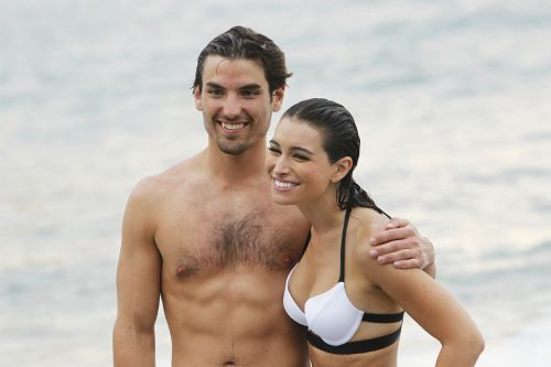 'Bachelor in Paradise' Stars Ashley Iaconetti and Jared Haibon Are Engaged!