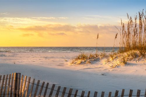 Westin Hilton Head Island Resort & Spa Offers Endless Options for Picturesque Destination Weddings