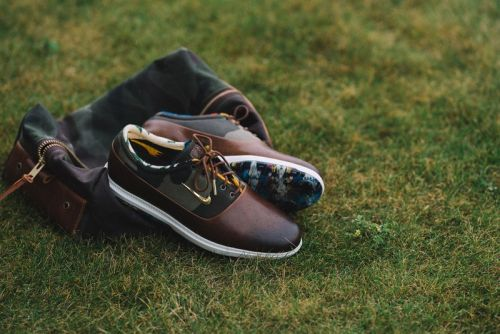 Seamus Golf Unveils Collaboration With Nike