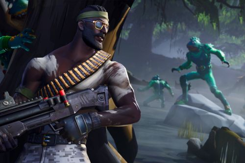 Hackers Are Tricking People Into Downloading Fake Versions of 'Fortnite' for Android